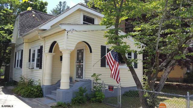 514 Fairbanks Ave, Northfield, NJ 08225