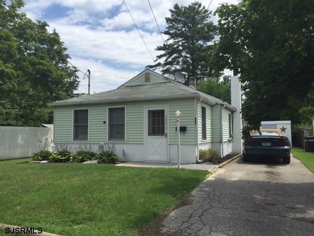 539 N West Ave, Vineland, NJ 08360