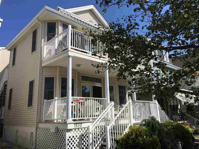 1534 Asbury Ave #2, Ocean City, NJ 08226