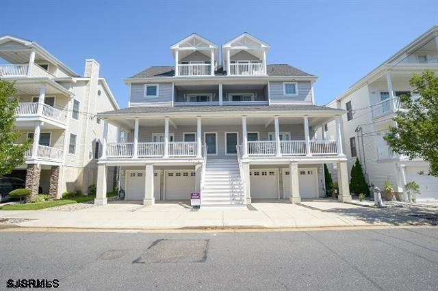 813 Third St #WEST SIDE, Ocean City, NJ 08226