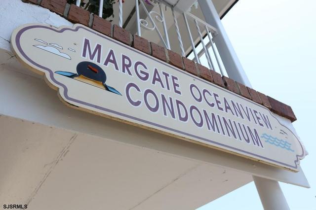 21 S Monroe Ave #A2, Margate City, NJ 08402