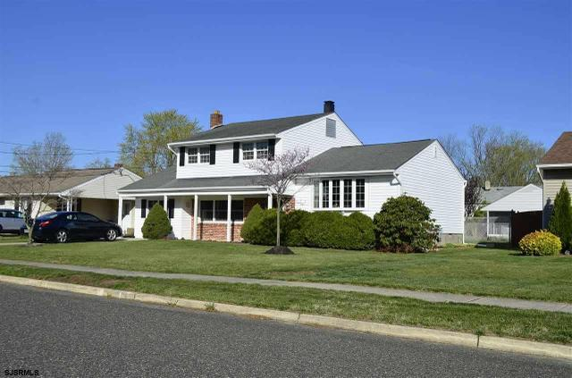 521 French St, Hammonton, NJ 08037