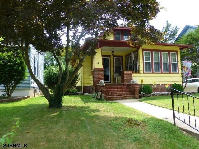 56 Institute Place, Bridgeton, NJ 08302