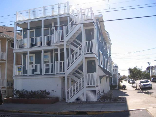 900 Delancey Place #1, Ocean City, NJ 08226
