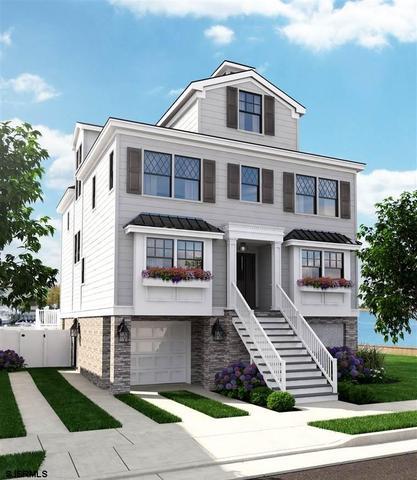 364 N Rumson Ave, Margate City, NJ 08402
