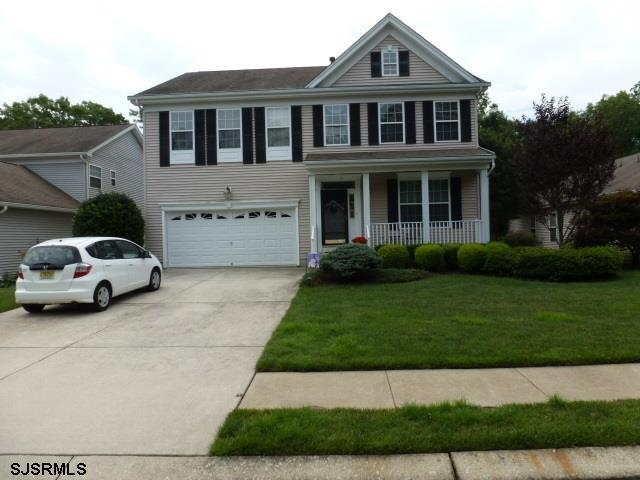 Blue Heron Pine Galloway Township NJ real estate & homes ...
