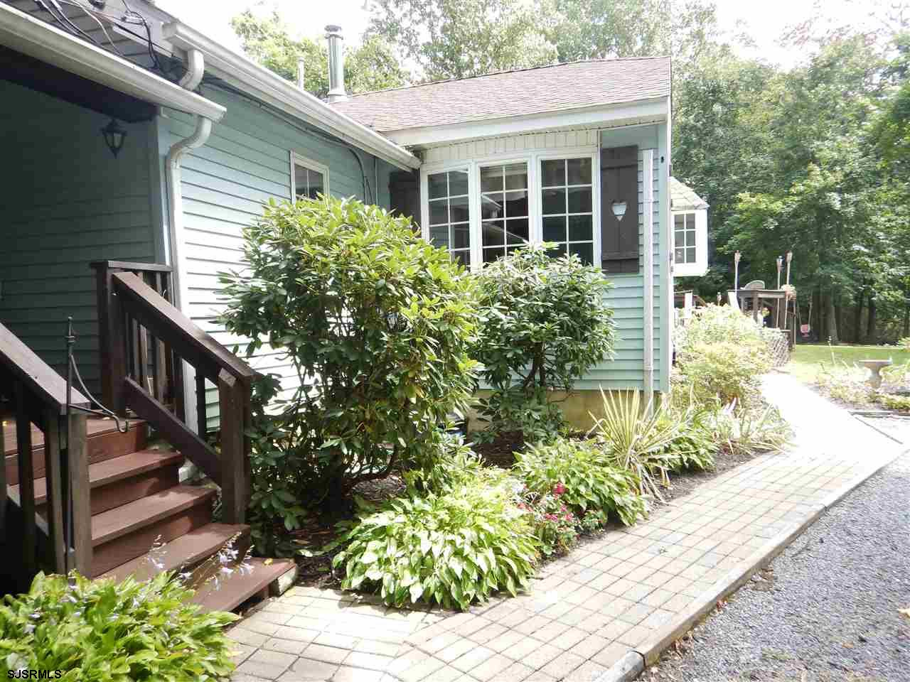 501 Darmstadt Avenue, Egg Harbor City, NJ 08215