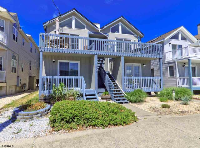 833 5th St #833, Ocean City, NJ 08226