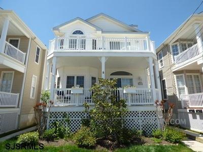 3812 Asbury Ave #FIRST, Ocean City, NJ 08226