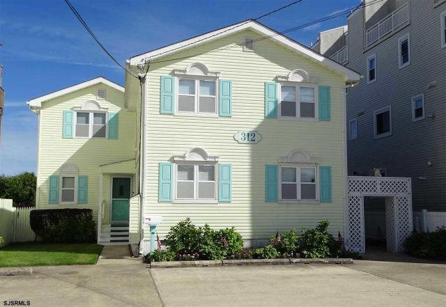 312 W Brigantine Ave #C, Brigantine, NJ 08203