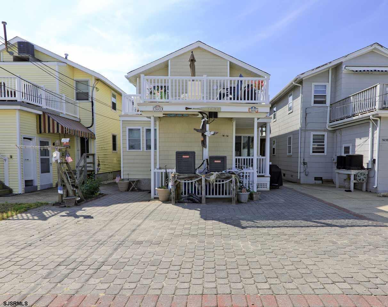 5641 Asbury Avenue #1ST, Ocean City, NJ 08226