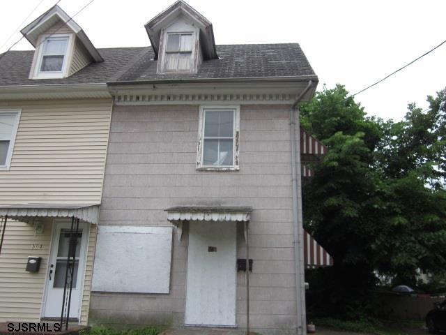 311 Sassafras St, Millville, NJ 08332