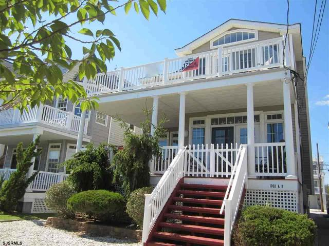 1708 Wesley Ave #A, Ocean City, NJ 08226