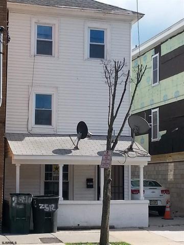 2512 Fairmount Ave, Atlantic City, NJ 08401