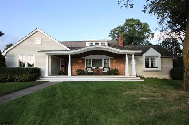 100 Country Club Dr, Linwood, NJ 08221
