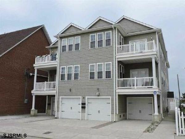 6 N New Hampshire Ave #2-A, Atlantic City, NJ 08401