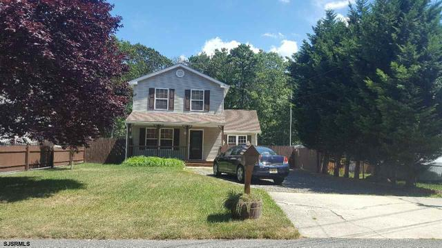 426 A S Redwood Ave, Galloway, NJ 08205