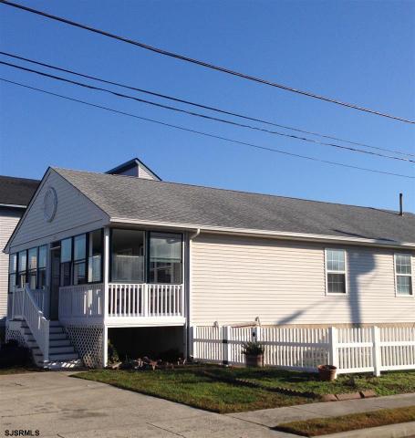 1101 Fownes Ave, Brigantine, NJ 08203