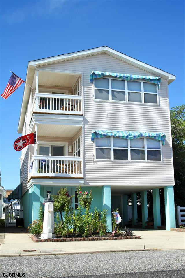 824 North Street, Ocean City, NJ 08226