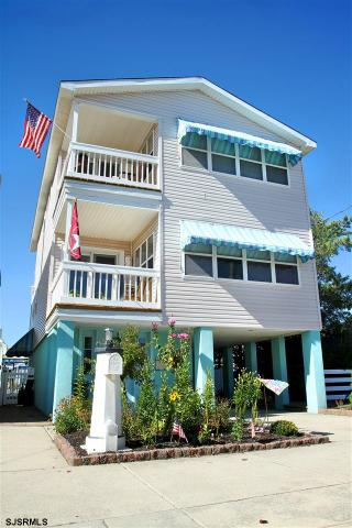 824 North St, Ocean City, NJ 08226