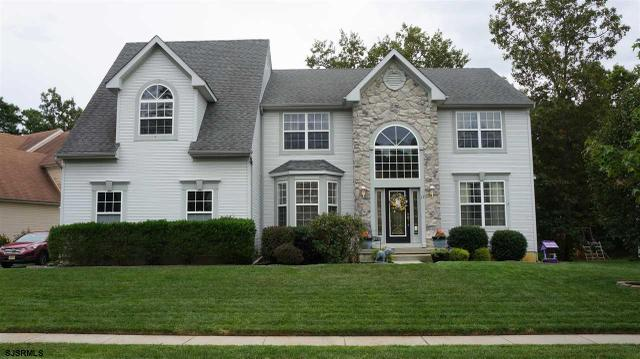 17 Bayberry Ave, Egg Harbor Township, NJ 08234