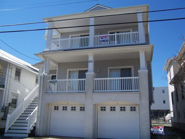 824 Moorlyn Ter #2, Ocean City, NJ 08226