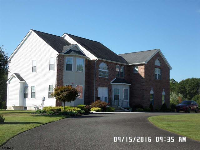 115 Daphne Dr, Galloway, NJ 08205