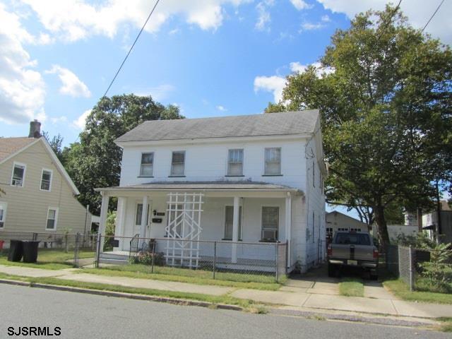 1024 North St, Millville, NJ 08332