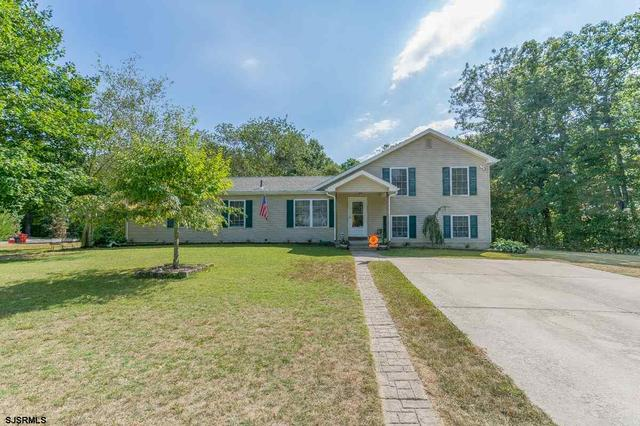 4289 Sally Dr, Vineland, NJ 08361