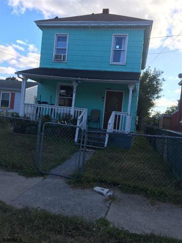 205 Tremont Ave, Pleasantville, NJ 08232
