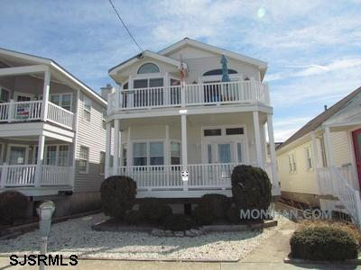 3431 Asbury #NONE, Ocean City, NJ 08226