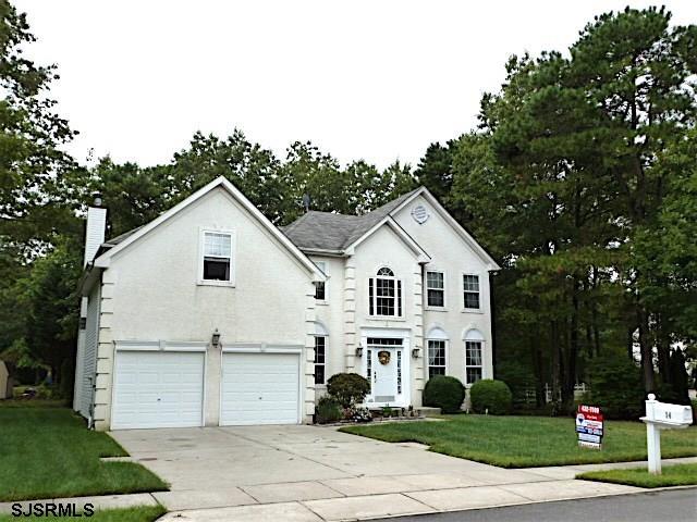 14 Hollow, Egg Harbor Township, NJ 08234