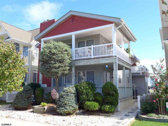 2229 Central Ave #2229, Ocean City, NJ 08226