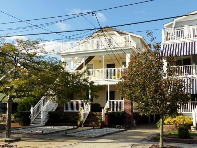 26 Morningside Road 2nd #2, Ocean City, NJ 08226