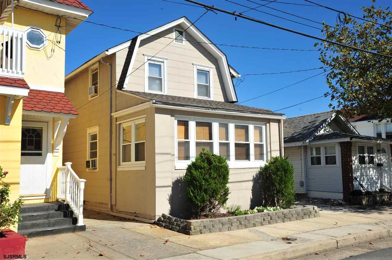 111 N New Haven Avenue, Ventnor City, NJ 08406