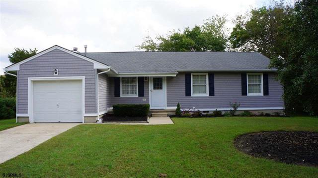 204 Thomas Dr, Egg Harbor Township, NJ 08234
