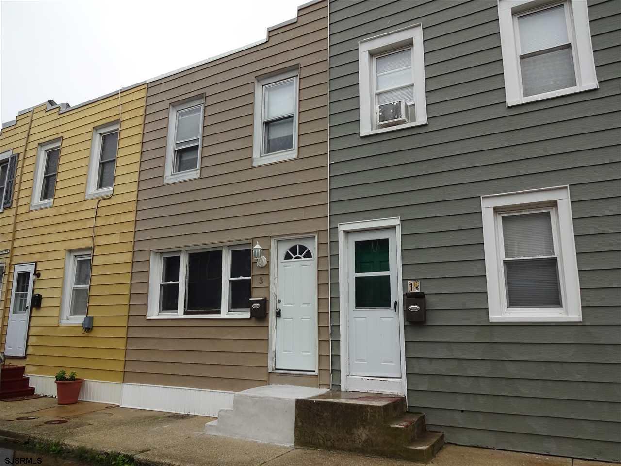 3 Mercer Place, Ocean City, NJ 08226
