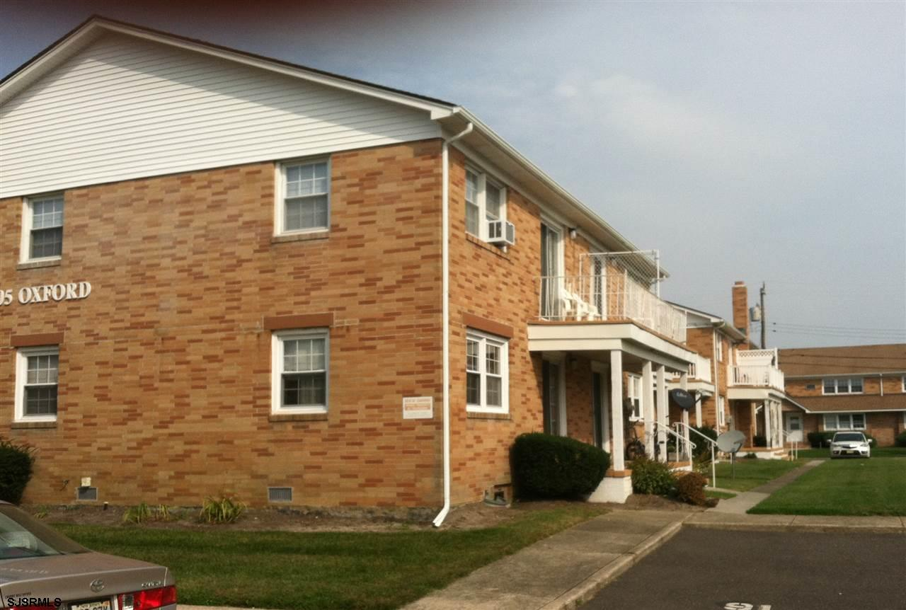 705 N Oxford Avenue #H10, Ventnor City, NJ 08406