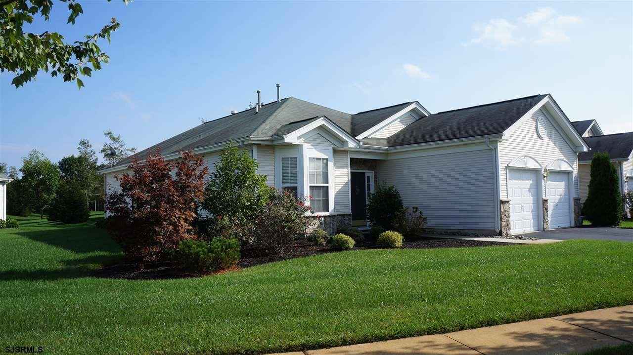 556 Yarmouth Court, Absecon, NJ 08205