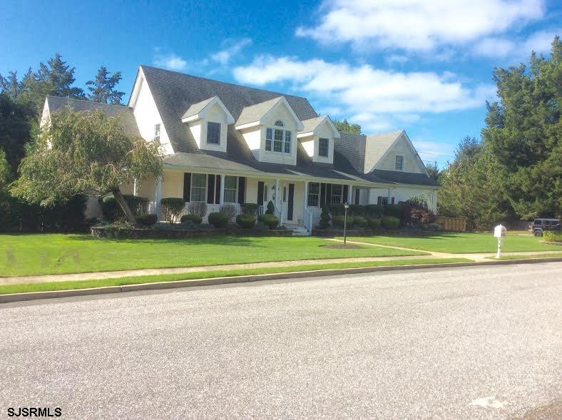 611 Sooy Lane, Absecon, NJ 08201