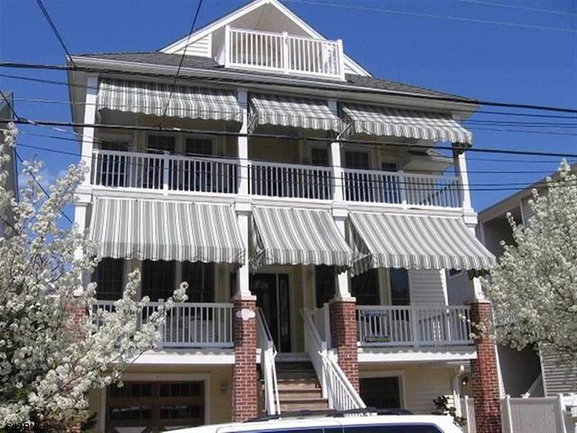 855 Pennlyn Place #2, Ocean City, NJ 08226