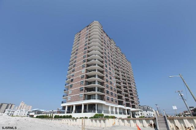 9100 Beach #1203, Margate City, NJ 08402