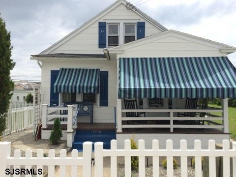 1229 Simpson Ave, Ocean City, NJ 08226