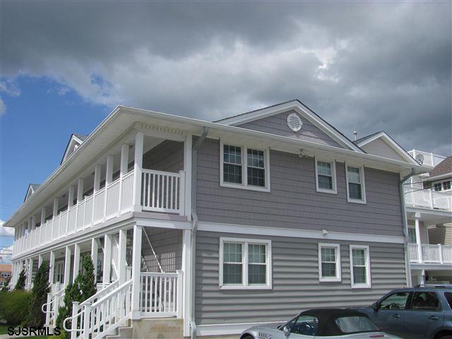 201 18th Street #8, Ocean City, NJ 08226
