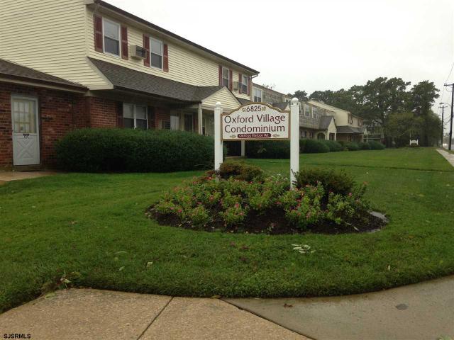 57 Oxford Vlg #57A, Egg Harbor Township, NJ 08234