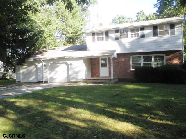 2950 Dante Ave, Vineland, NJ 08361