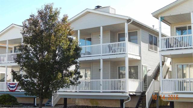4435 West Ave #2ND, Ocean City, NJ 08226