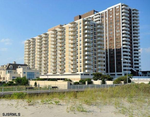 101 S Plaza Pl #513, Atlantic City, NJ 08401