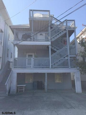 810 E 7th St #2, Ocean City, NJ 08226