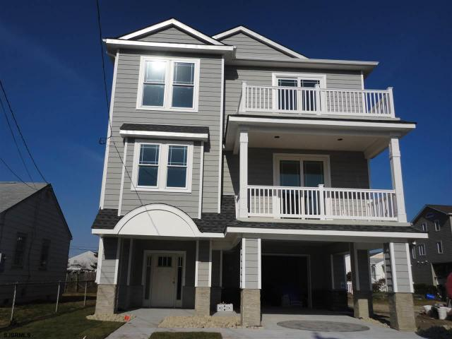205 N 5th St, Brigantine, NJ 08203